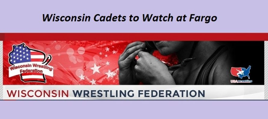 Wisconsin Cadets to Watch at Fargo