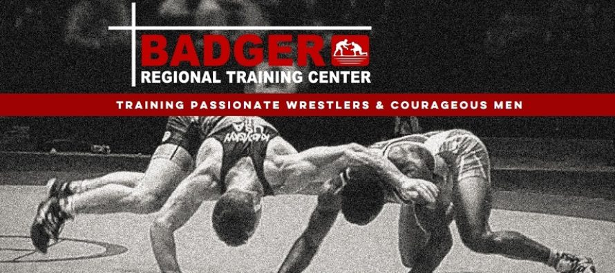 Welcome to the Badger Regional Training Center