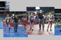 4 WI Juniors to GR Finals | Team in 2nd Place