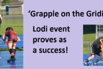 Lodi 'Grapple on the Gridiron' proves as a success