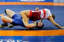 Kilty, Ramos, Lewis to Cadet Pan Am Championships | Argentina