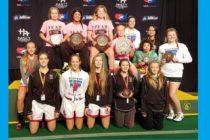 Wisconsin Women at Fargo 2017
