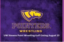 UW Stevens Point 2017 Wrestling Golf Outing | August 19