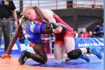 Wisconsin Junior/Cadet USAW Nationals Freestyle Rosters – Fargo