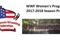 WWF Women's Program 2017-2018 Season Preview