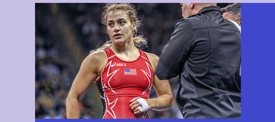 World Championships | Day 3 | Maroulis wins Gold (w/Results)
