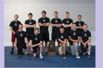 Iowa–Grant/Highland Wins Team Title At Luther Camp