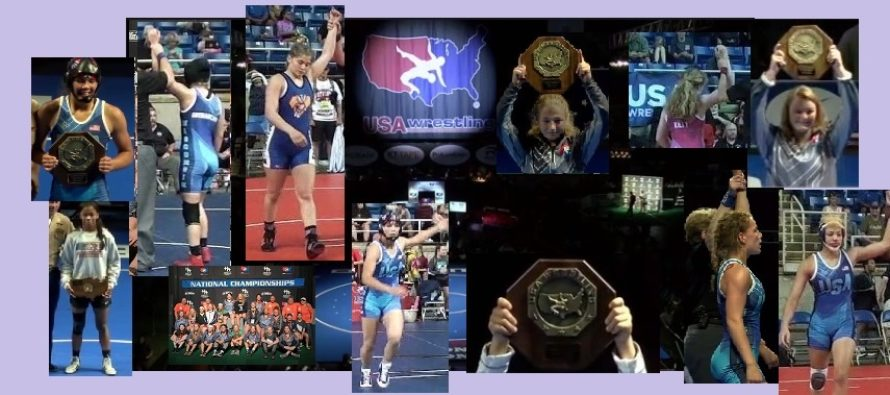 Fargo 2017 | Wisconsin girls make noise at USA Nationals