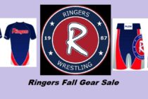 Ringers Fall Gear Sale