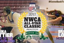 NWCA Release | Jessika Rottier to represent at All-Star Classic
