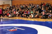 Wisconsin | Wrestle Like A Girl Camp | 100+ Participants