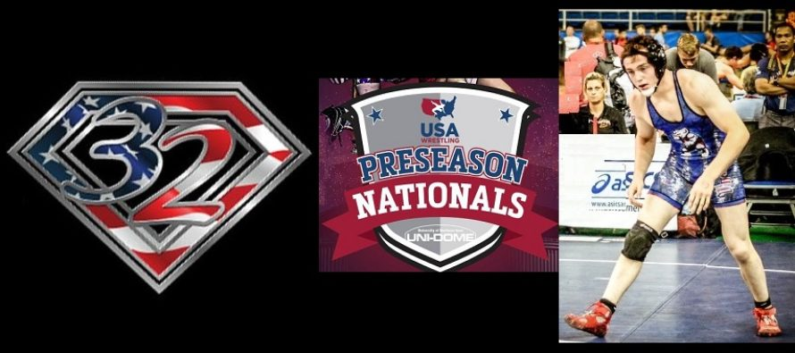 Three Wisconsin Champions reign in major preseason events!