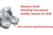 Mauston Youth Tny to offer Girls Only Divisions Grades 5-8 January 14