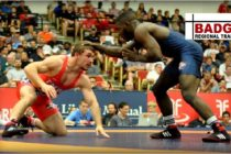 Nazar to wrestle at Dave Schultz