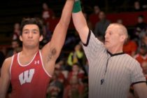 UW Badgers 2-0 at CSUB Tri-Dual