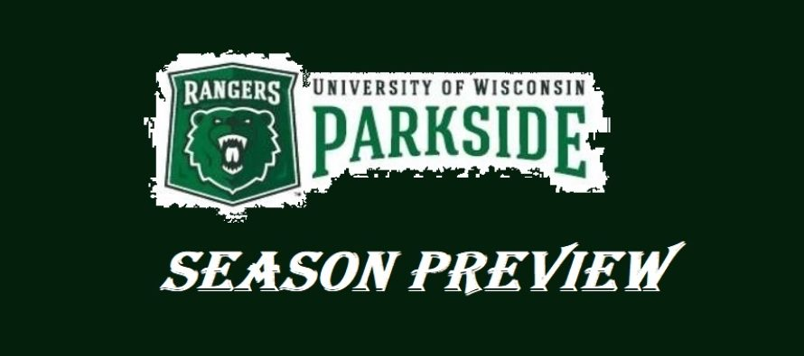 2017-2018 UW Parkside Preview | Nate Woelfel