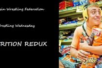 WWF: Wrestling Wednesday | Nutrition Redux
