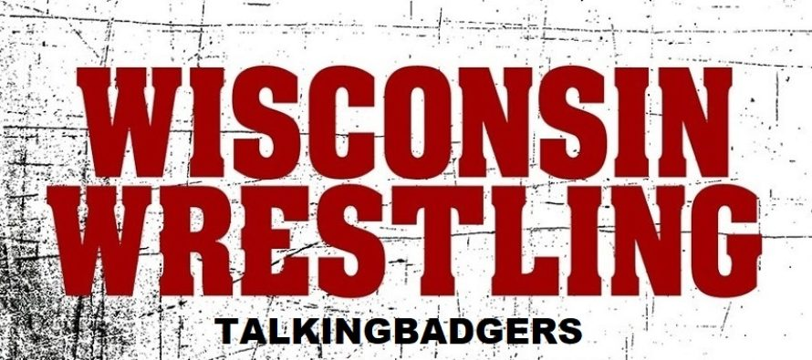 Wisconsin Badgers wrestling season preview