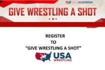 'Give Wrestling a Shot'