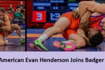 2X All-American Evan Henderson Joins Badger RTC