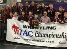 UW La Crosse wins WIAC Tournament