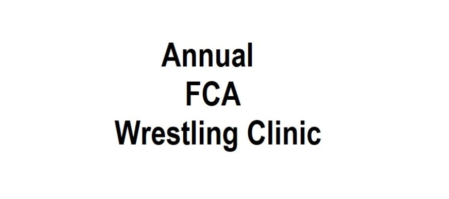 DC Everest   FCA Clinic