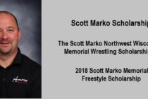 Scott Marko Scholarships