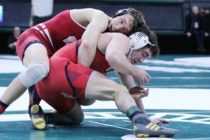 Big Ten Wrestling Set to Compete at NCAA Championships