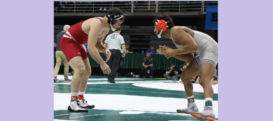 2018 NCAA Wrestling Championships Preview