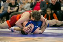 Alex Dieringer Champ and OW at Bill Farrell International at NYAC