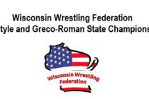 WWF Freestyle and Greco-Roman State Championships