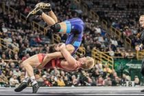 USA, Azerbaijan Finish 2-0 on Day 1 of Freestyle World Cup