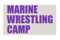 Marinette Marine Wrestling Camp