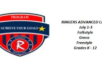 RINGERS ADVANCED CAMP | Thielke – Dieringer