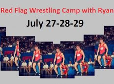 Milton Red Flag Camp