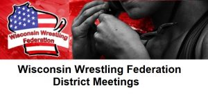 Upcoming Events – Wisconsin Wrestling Online